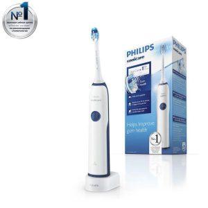 Электрическая зубная щетка PHILIPS HX3292/28