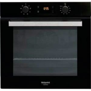 Электрический духовой шкаф Hotpoint-Ariston FA3 540 H BL HA