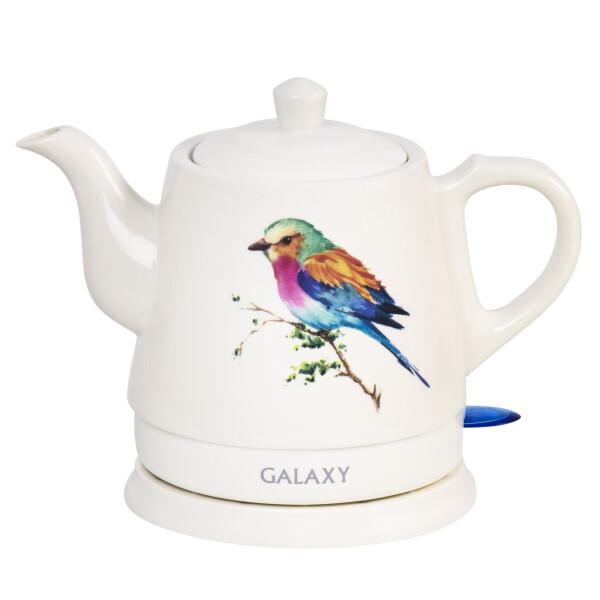 Электрочайник Galaxy GL 0501