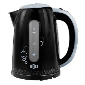 Электрочайник HOLT HT-KT-005 черный
