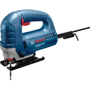 Электролобзик Bosch GST 8000 E Professional (060158H000)