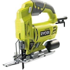 Электролобзик Ryobi RJS720-G (5133002223)