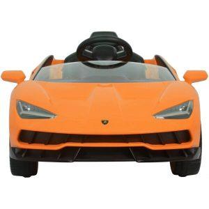 "Электромобиль CHI LOK BO TOYS COMPANY ""Lamborghini Centenario"" E оранжевый"