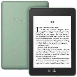 Электронная книга Amazon Kindle Paperwhite 32GB (шалфей)