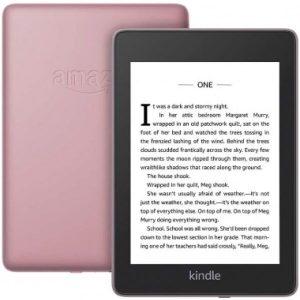 Электронная книга Amazon Kindle Paperwhite 8GB (слива)
