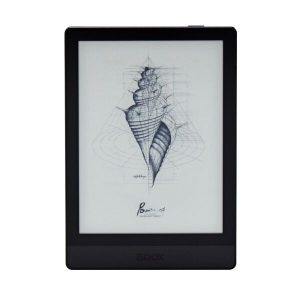 Электронная книга ONYX BOOX Poke 3 (черный)