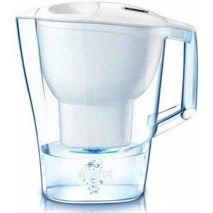 Фильтр для воды BRITA Алуна XL белый