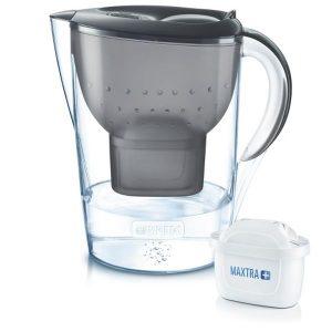 Фильтр для воды BRITA Марелла XL МЕМО МХ+ графит
