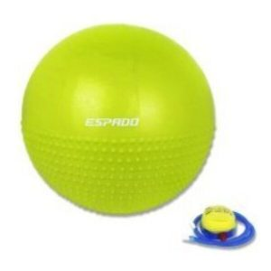 Фитбол гладкий Espado ES3224 (55см