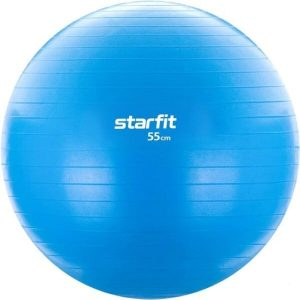 Фитбол гладкий Starfit GB-104 (55см