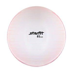 Фитбол гладкий Starfit GB-105 85 см (розовый)