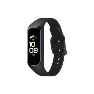 Фитнес-браслет SAMSUNG Galaxy Fit2 (черный)