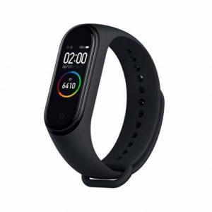 Фитнес-браслет XIAOMI Mi Smart Band 4 с NFC (MGW4059RU)