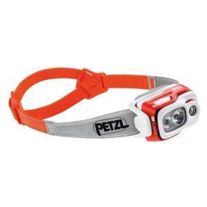 Фонарь Petzl Swift RL (оранжевый)