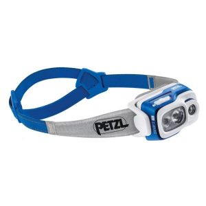 Фонарь Petzl Swift RL (синий)