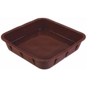 Форма для выпечки Taller TR-6210 (коричневый)