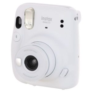 Фотоаппарат FUJIFILM Instax Mini 11 (белый)