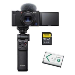 Фотоаппарат Sony ZV-1 LITE