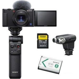 Фотоаппарат Sony ZV-1 PRO