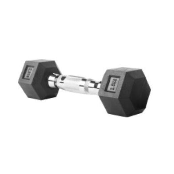 Гантель Sundays Fitness IR92022T (2.5кг)