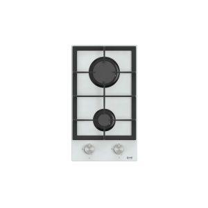 Газовая варочная панель Zorg Technology BL DOMINO (белый)