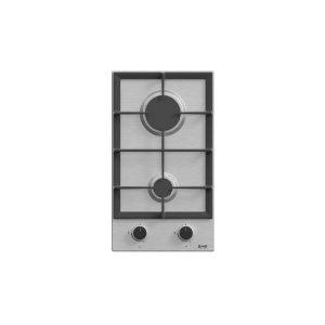 Газовая варочная панель Zorg Technology BL DOMINO (нержавеющая сталь)