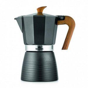 Гейзерная кофеварка Walmer Blackwood W37000604
