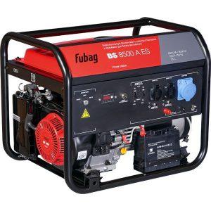 Генератор Fubag BS 8500 A ES (838253)