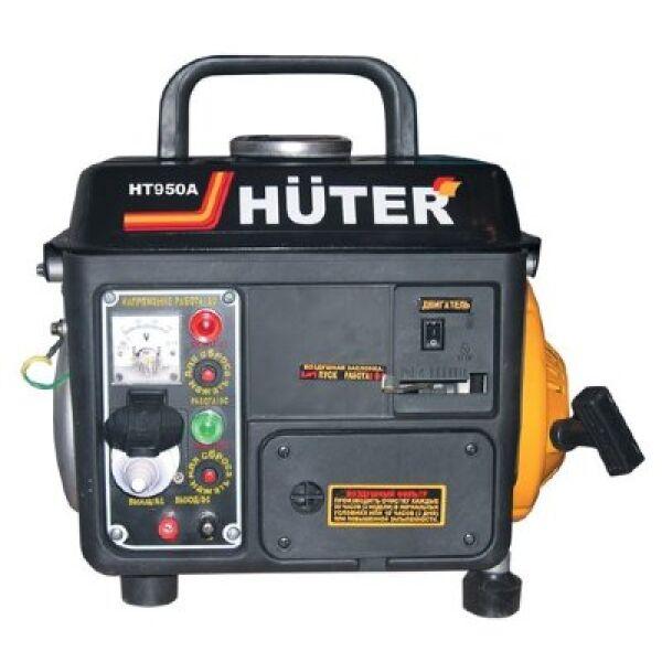 Генератор Huter HT950A (64/1/1)