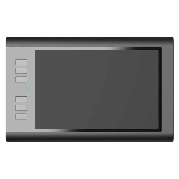 Графический планшет HUION HS95 (черный)