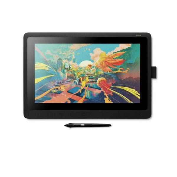 Графический планшет Wacom Cintiq 16 DTK1660KOB