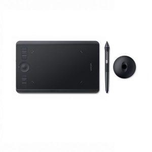 Графический планшет Wacom Intuos Pro S PTH-460KOB