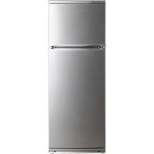 Холодильник ATLANT MXM-2835-08 СЕРЕБРИСТЫЙ