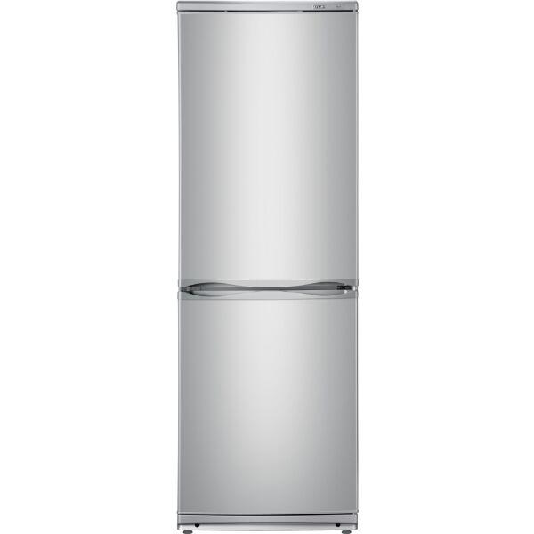 Холодильник ATLANT XM-4012-080 СЕРЕБРИСТЫЙ