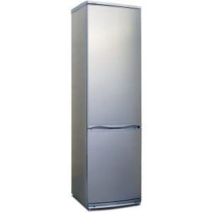 Холодильник АТЛАНТ XM-6026-080 СЕРЕБРИСТЫЙ