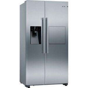 Холодильник Bosch Serie 4 Side by Side KAG93AI30R