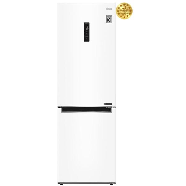 Холодильник LG DoorCooling+ GA-B459MQSL