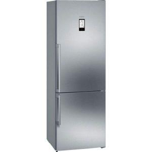Холодильник-морозильник SIEMENS KG49NAI2OR