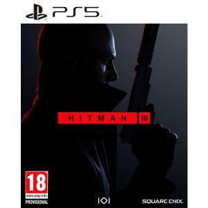 Игра Hitman 3 для PlayStation 5