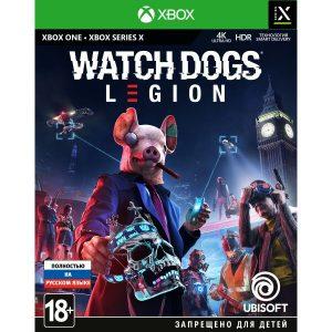 Игра Watch_Dogs: Legion [Xbox One