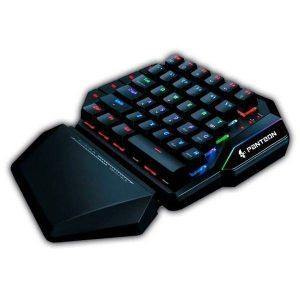 Игровая клавиатура Jet.A T7 LED