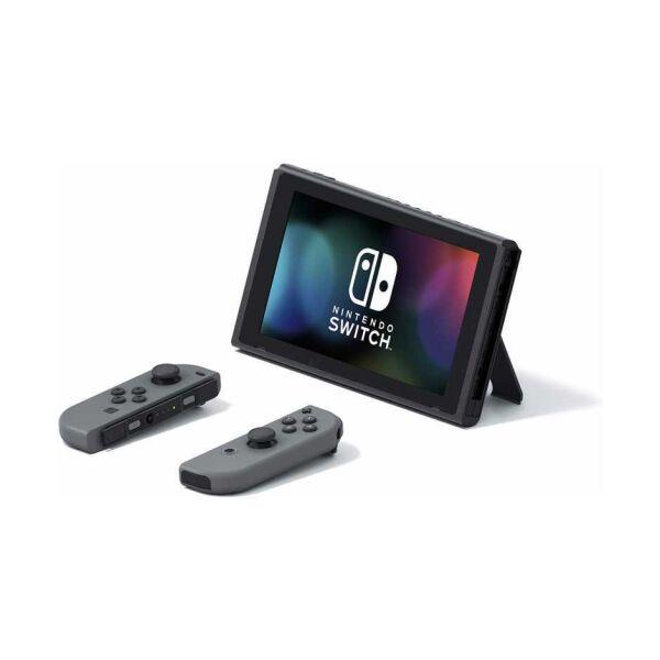 Игровая консоль NINTENDO Switch (серый)