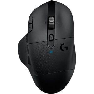 Игровая мышь Logitech G604 Lightspeed (L910-005649)
