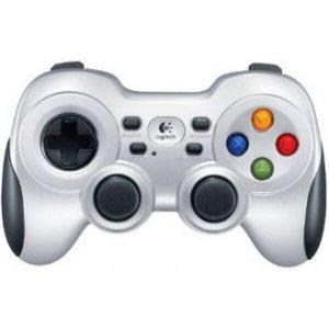 Игровой контроллер LOGITECH F710 940-000145