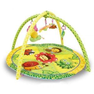 Игровой коврик LORELLI Сад