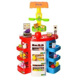 Игровой набор BEIDIYUAN TOYS Супермаркет 922-05