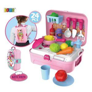 Игровой набор Bowa Кухня 8742