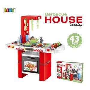 Игровой набор Bowa Кухня 8759