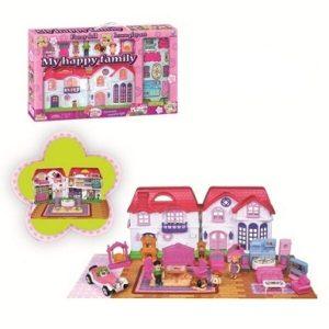 Игровой набор HYL «Домик для кукол» (8032)