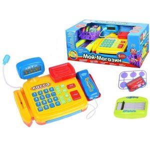 """Игровой набор PLAYSMART """"Мой магазин"""" 7018"""